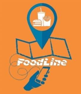 Logo Food Line