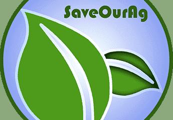 Logo SaveOurAg