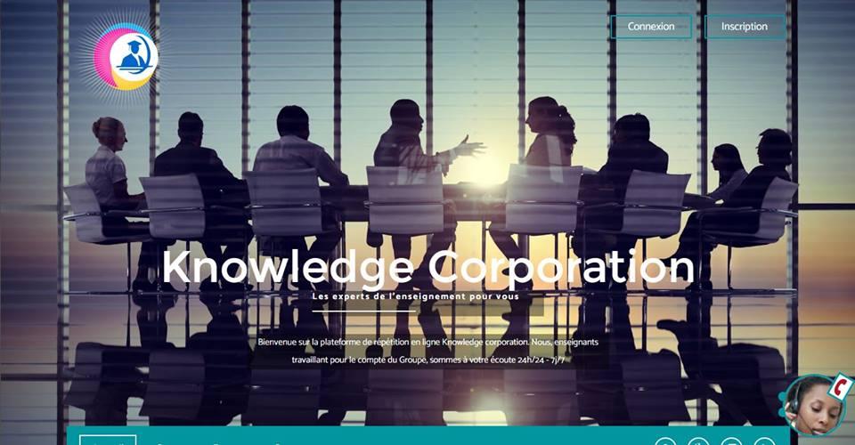 knoweldge corporation