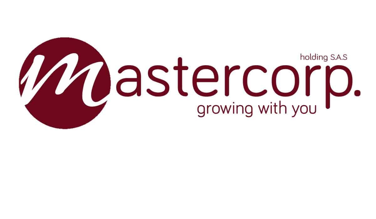 logo mastercorp