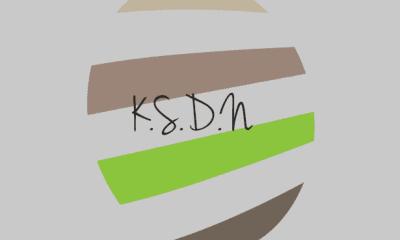 K.S.D.N logo 4