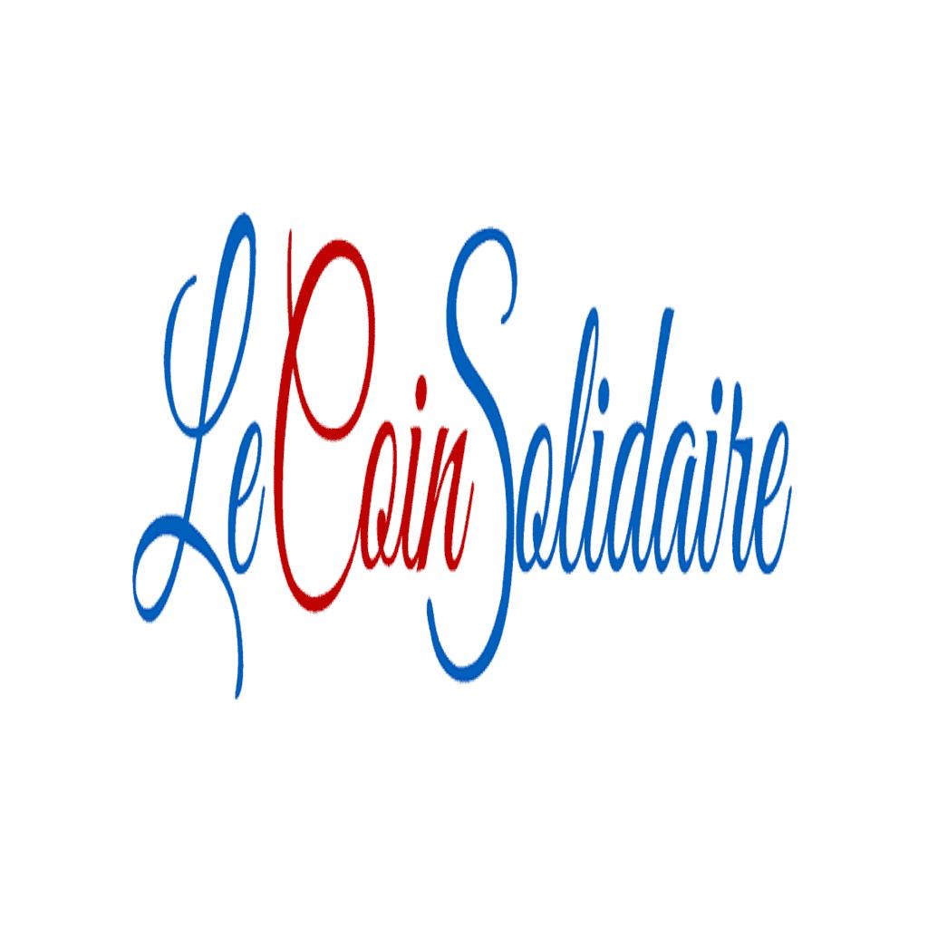 LeCoinSolidaire Logo 1