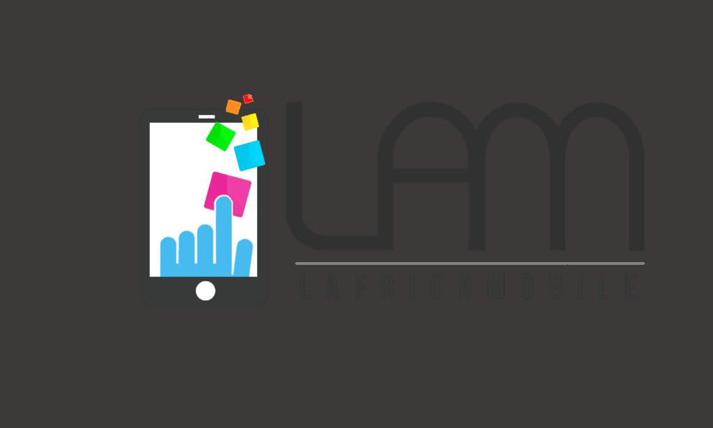 Logo LAM NEW