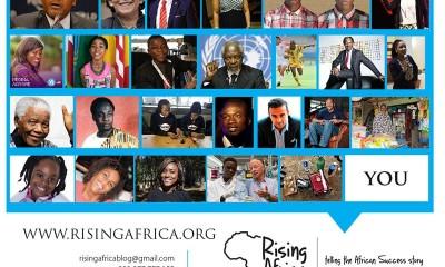 Rising Africa