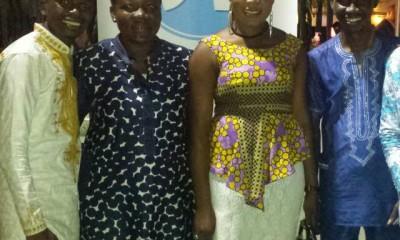 Team Afri Tech Hub