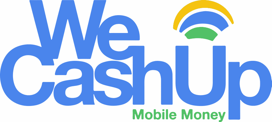 WeCashUp Logo HD transparent PNG e1539543701603
