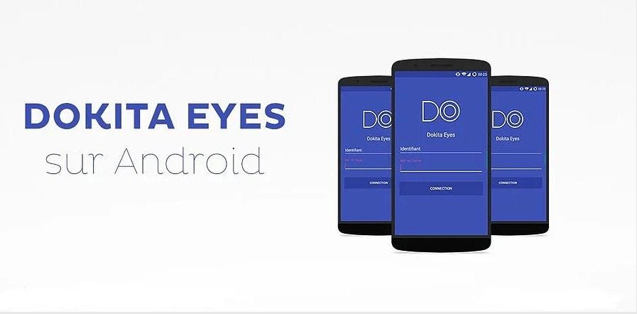 dokita eyes