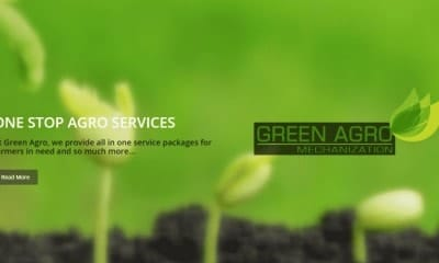 green agro solution