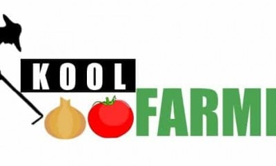 kool farmer logos 3