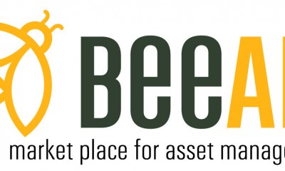 BeeAm Logotype