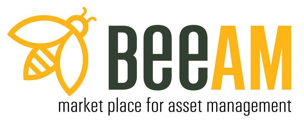 BeeAm Logotype