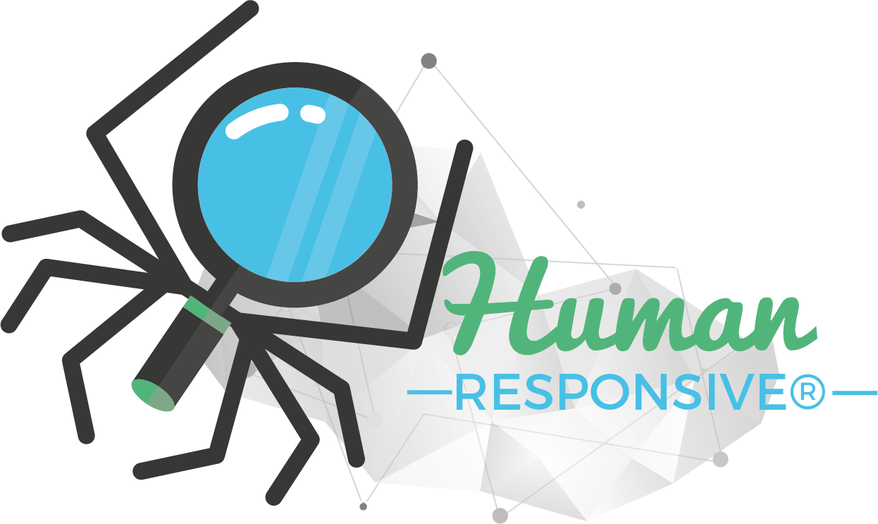 Human Responsive® Grosse Arraignée 1