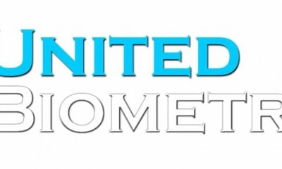 LOGO UNITED BIOMETRICS