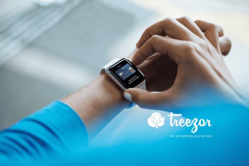 Treezor Visuel Fintech 2016