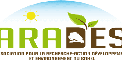 logo ARADES