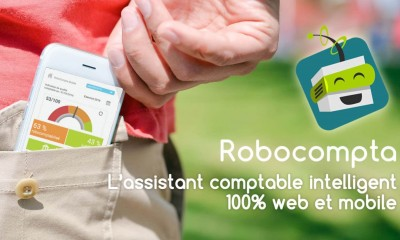 robocompta pocket startup info