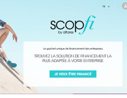 Scopfi : la solution aux besoins de financement des entreprises