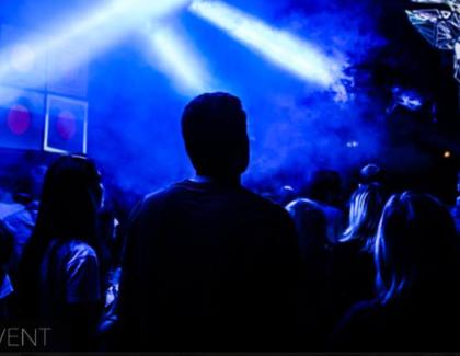 Sutter Event : music, video and dance event organiser