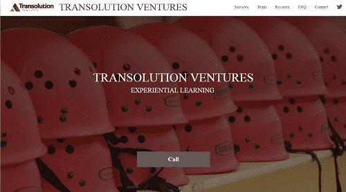 transolution ventures