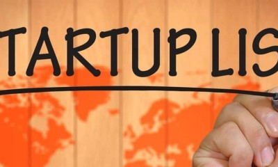 lista delle startup italiane per settore