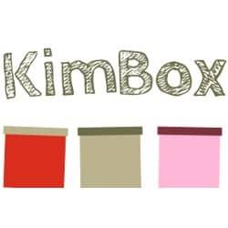 KimBox logo