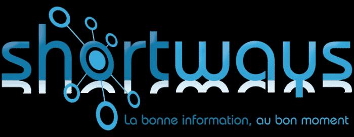 Logo ShortWays slogan HD 1 e1396560559243