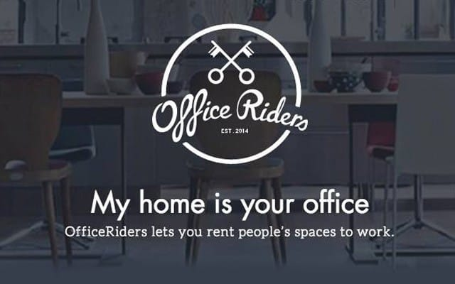 Office Riders France