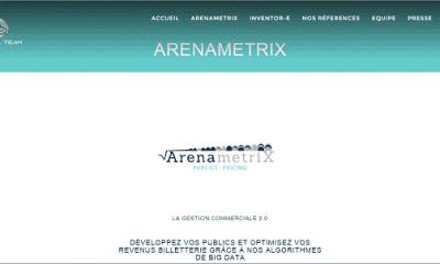 arenametrix