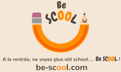 be scool