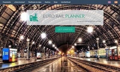 eurorailplanner