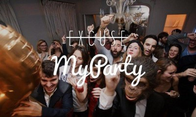 excuse myparty