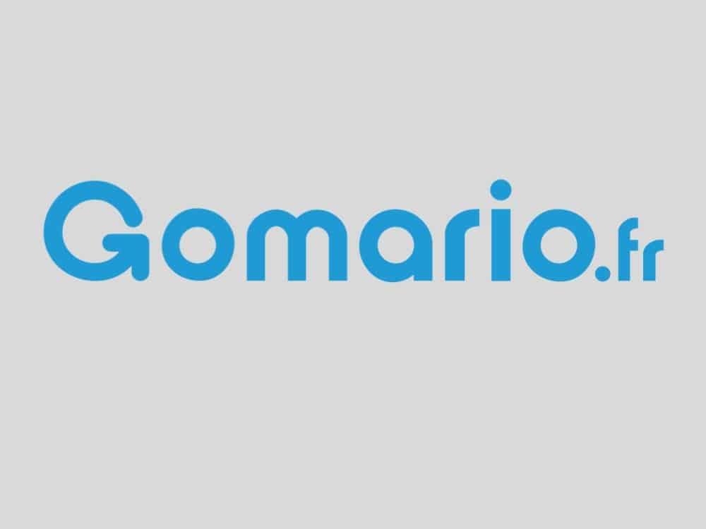 gomario logo