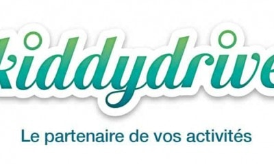 kiddydrive logo