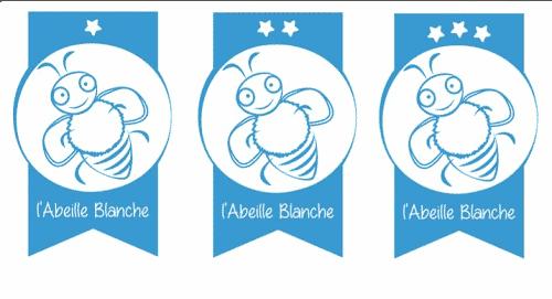 l abeille blanche