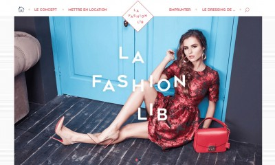 la fashion lib