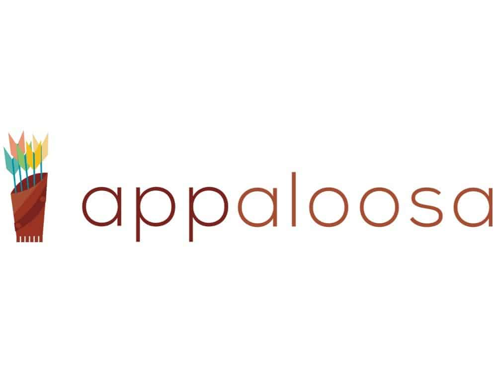 logo appaloosa