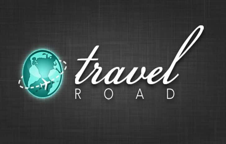 logo travelroad