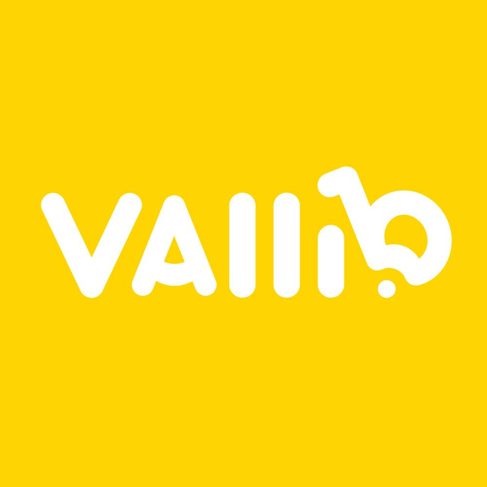 logo vallib