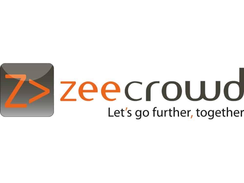 logo zeecrowd