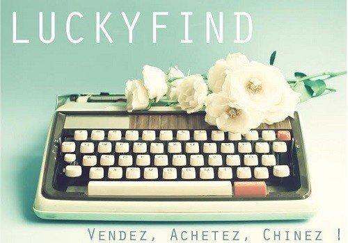 luckyfind