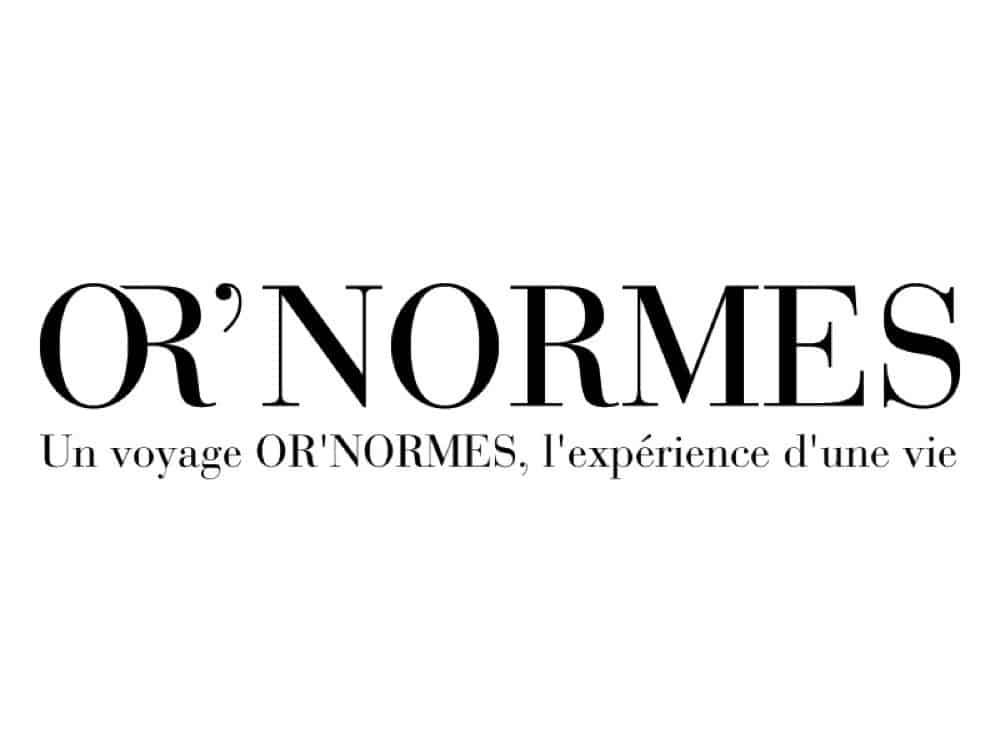 ornormes logo
