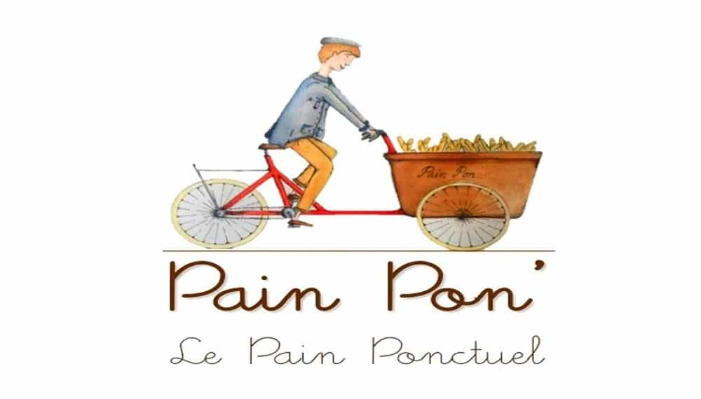 Pain pon 39 livraison de produits de boulangerie bio en for Fleuriste qui livre a domicile