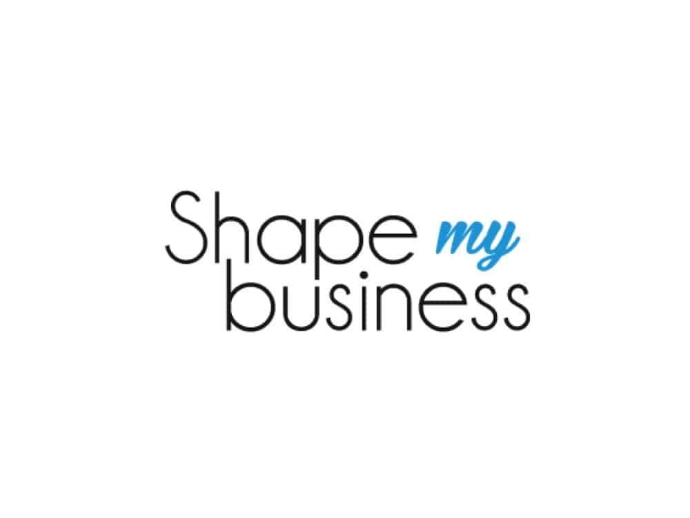 shapemybusiness logo