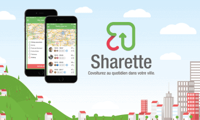 sharette