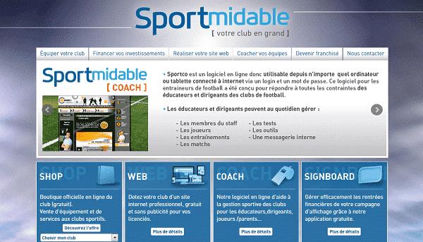 sportmidable
