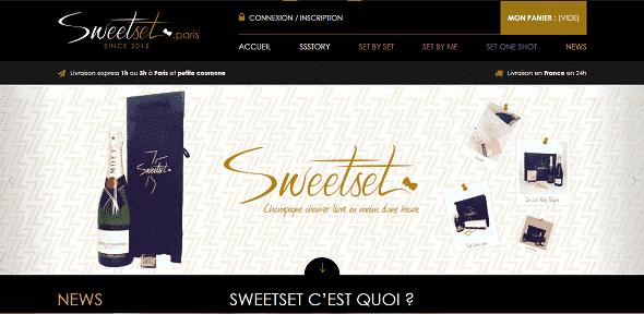 sweetset