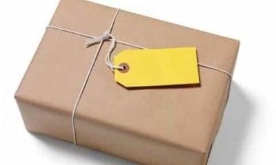 the colis box