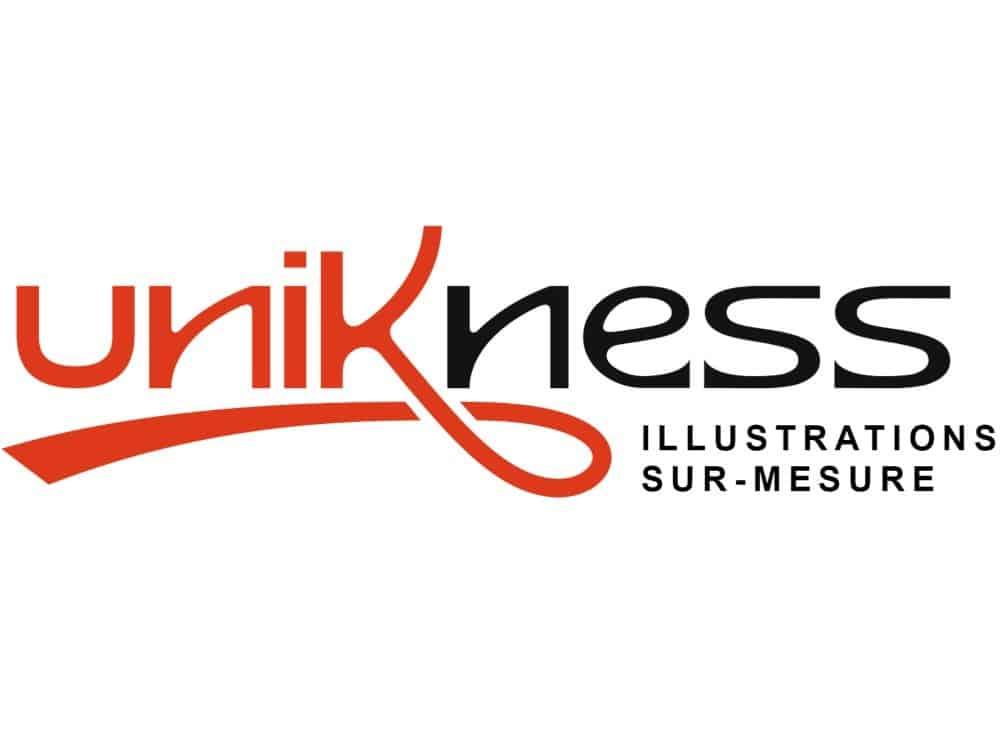 unikness logo