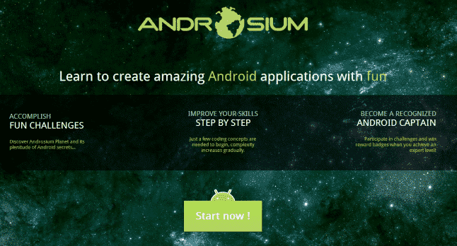 visuel androsium