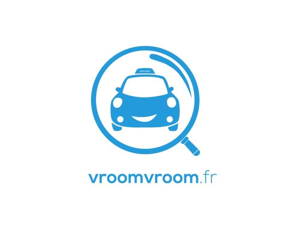 vroomvroom logo
